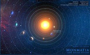 solar system cosmology - photo #15